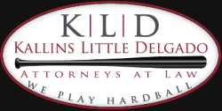 MELTON H. LITTLE - Kallins Little Delgado Law logo