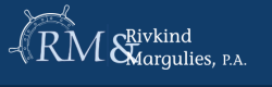 Bruce M. Margulies - R and M logo