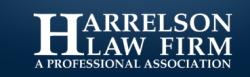 STEVE HARRELSON logo