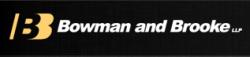 BRIANA L CAMPBELL - Bowman and Brooke logo