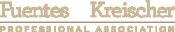 Fuentes & Kreischer logo