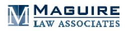 Maguire Law Associates logo