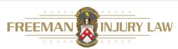 Antonio R. Nieves - Freeman Injury Law logo