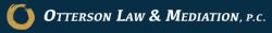 Otterson Law Office logo