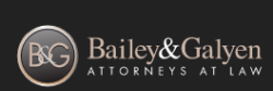 Phillip Galyen - Bailey & Galyen Attorneys At Law logo