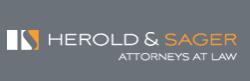 JODY M VAKILI - Herold & Sager logo