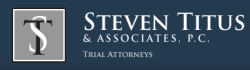 Steven Titus & Associates, P.C. logo