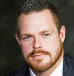Adam R. Banner photo