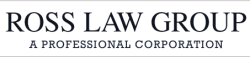 Ross Law Group logo