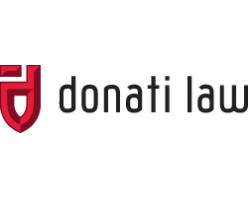Donati Law logo