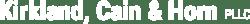 William D. Kirkland logo