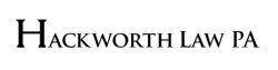 Jonathan Hackworth logo