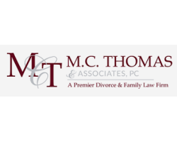 Thomas & Associates, PC logo