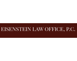 Eisenstein Law Office, P.C. logo