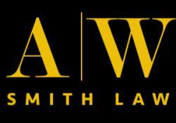 A.W. Smith Law logo