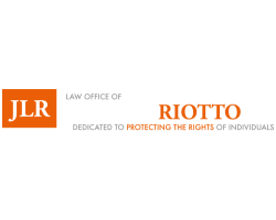 The Law Office of James L. Riotto logo