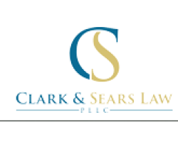 Clark & Sears Law logo