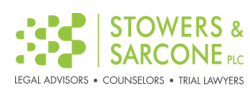 Stowers and Sarcone logo