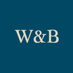Law Office of Wyatt and Butterfield LLC logo