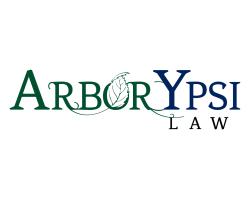 Arbor Ypsi Law logo