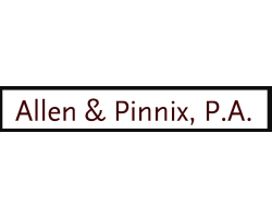 Allen-Pinnix logo