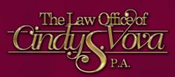 Cindy S. Vova logo
