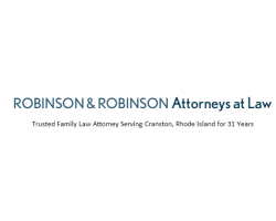 Steven A. Robinson, Attorney at Law logo