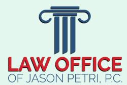 Law Office of Jason Petri logo