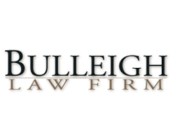 BULLEIGH LAW FIRM logo