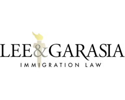 Lee & Garasia LLC logo