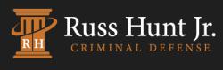 Russ Hunt logo