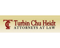 Turbin Chu Heidt, Attorneys logo