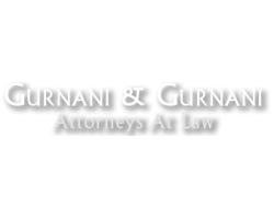 Gurnani & Gurnani, Attorneys at Law logo