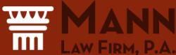 John P. Mann logo