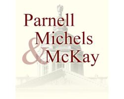 Law Offices of Parnell, Michels & McKay, PLLC logo