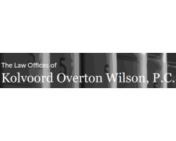 KOLVOORD OVERTON WILSON logo