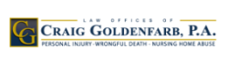 Jeffrey D.Kirby - Law Offices of Craig Goldenfarb, P.A. logo