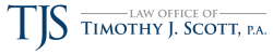 Tjs Law Office logo