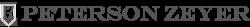 Peterson Zeyer Law logo