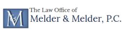 Sanford J. Melder logo