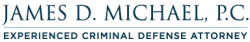 James D. Michael Partner logo