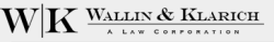 Matthew B. Wallin- Wallin and Klarich logo
