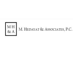 M HEDAYAT & ASSOCIATES, PC logo