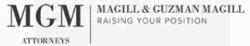 Magill & Guzman logo
