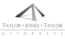 RONALD L. TAYLOR logo