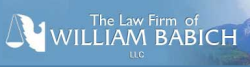 William Babich logo