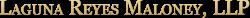 LAGUNA REYES MALONEY, LLP logo
