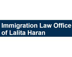 Haran law logo