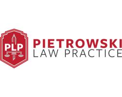 Pietrowski Law logo