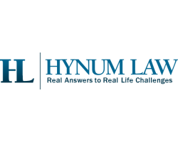 Hynum Law logo